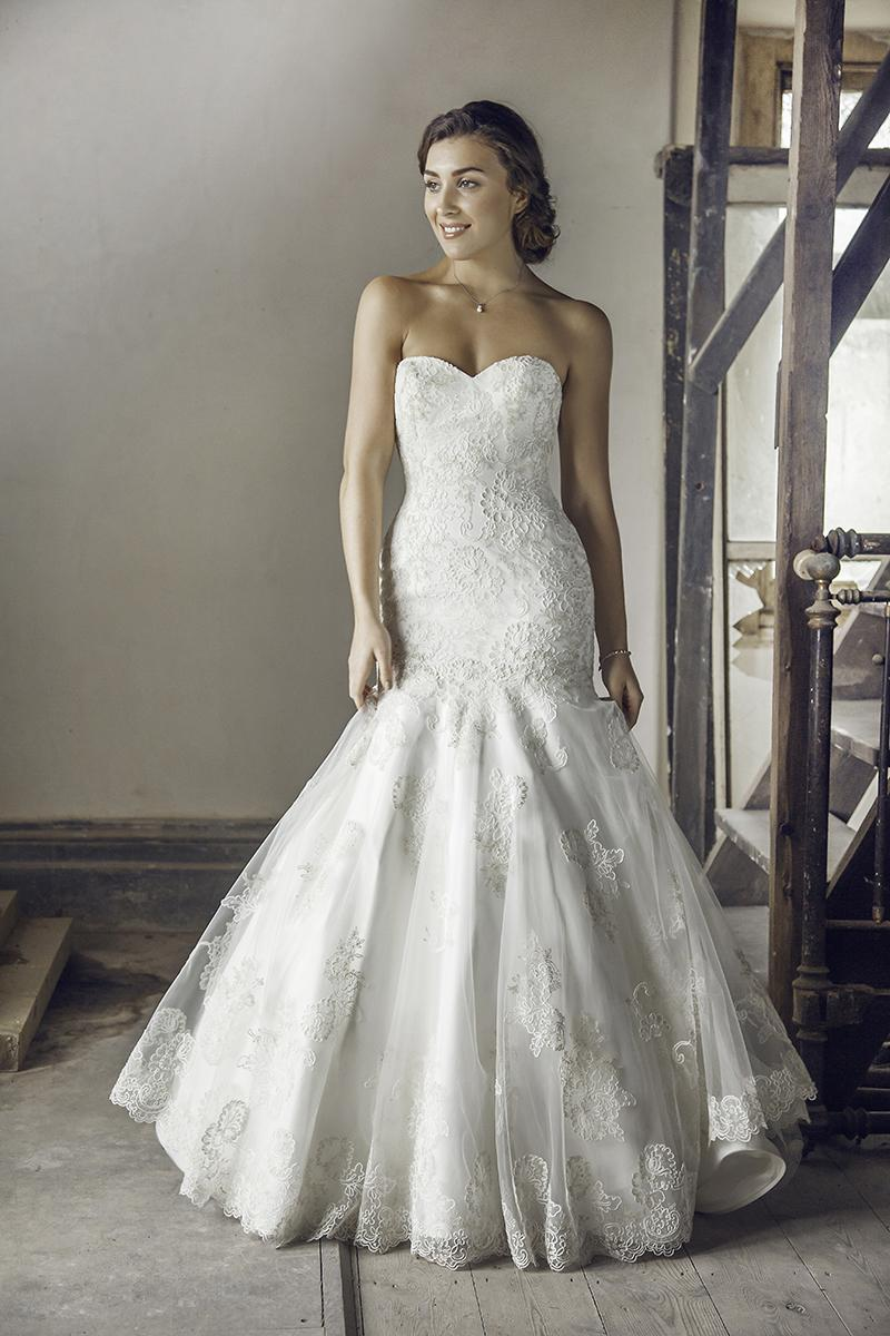 princess sweetheart train wedding dresses 2016 sleeveless