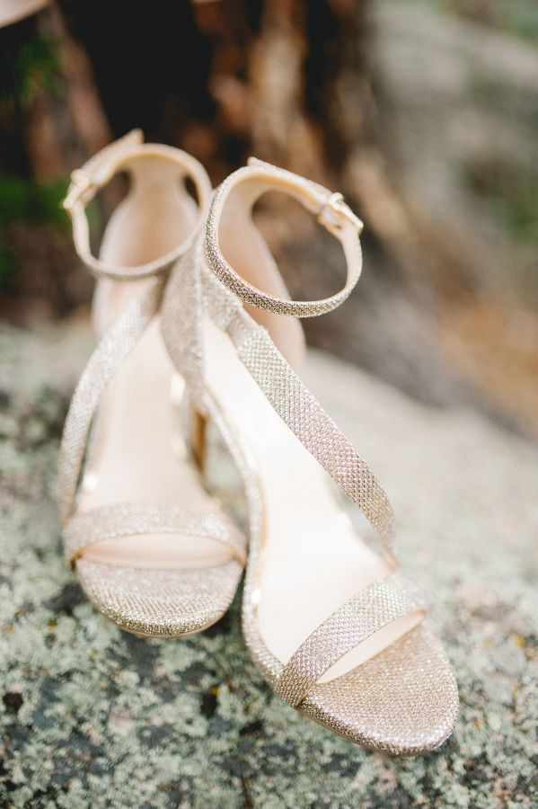 Wedding - Rose Gold Rocky Mountain Destination Wedding
