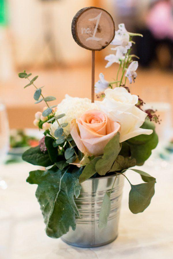 Свадьба - Quaker Barn Wedding