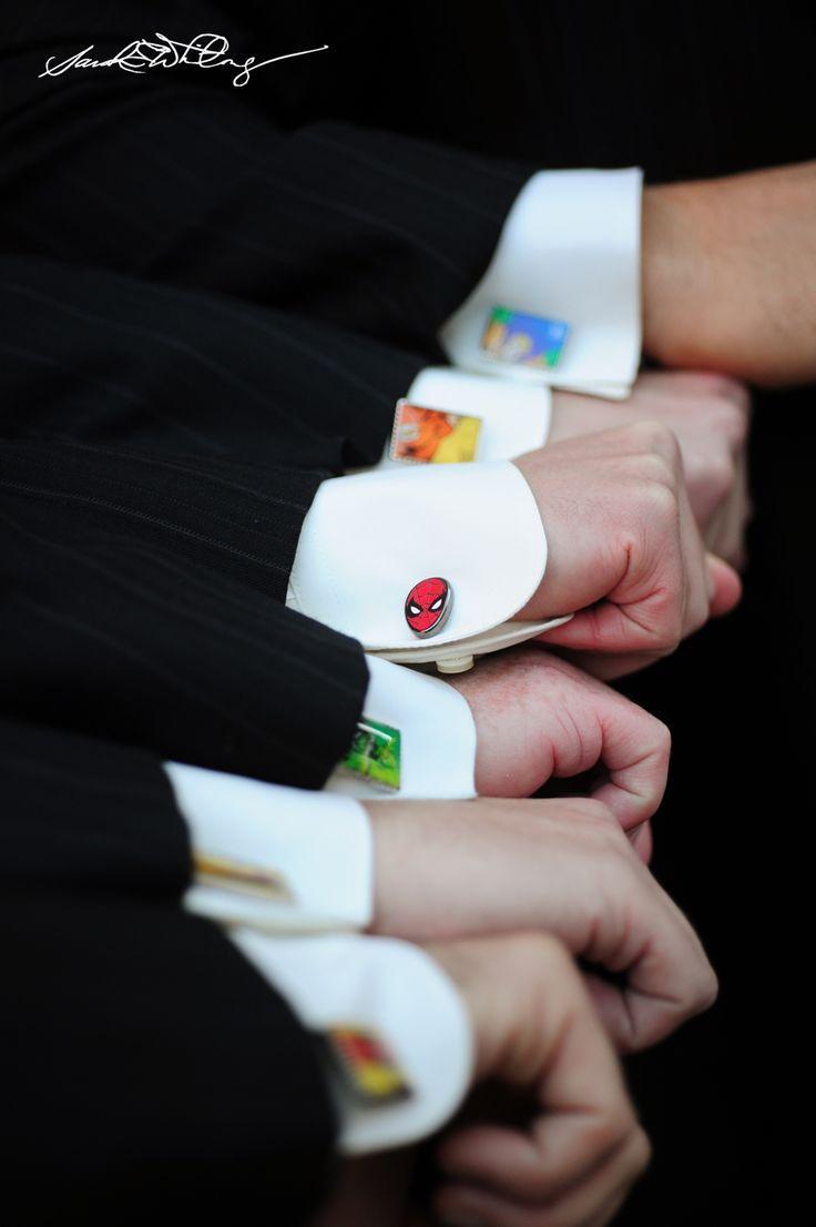 Wedding - Creative Groomsmen Gift Ideas