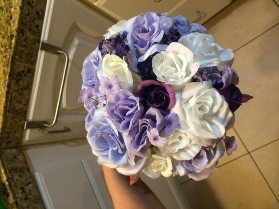 Silk floral bouquet wedding bouquets bridal silk flower silk floral bouquet wedding bouquets bridal silk flower arrangements mightylinksfo