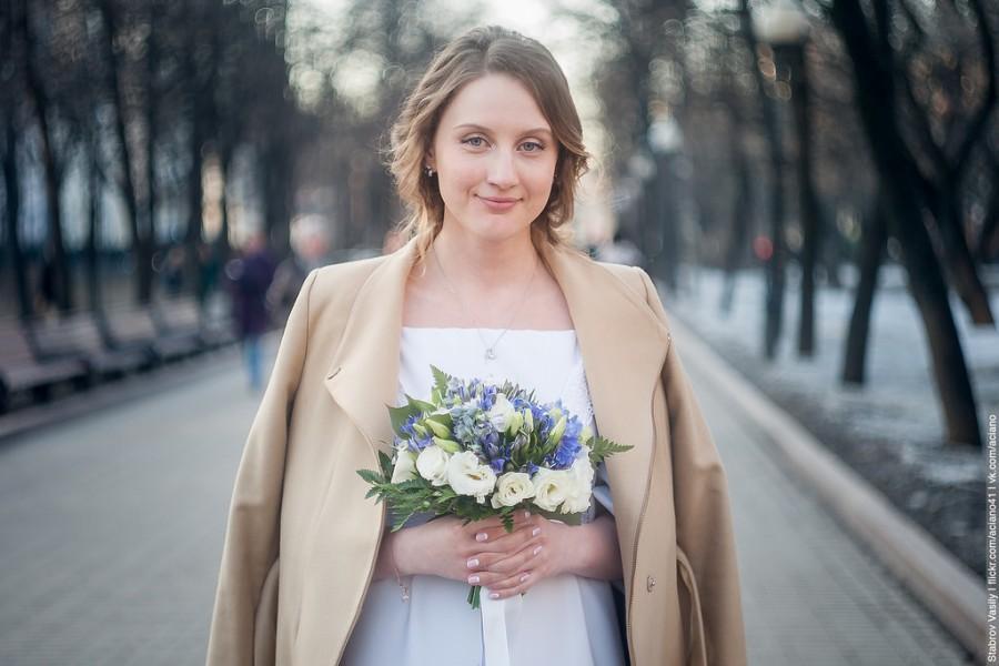 Свадьба - Ekaterina