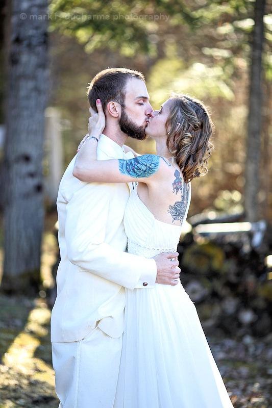 Свадьба - Ryan & Allison Just Married