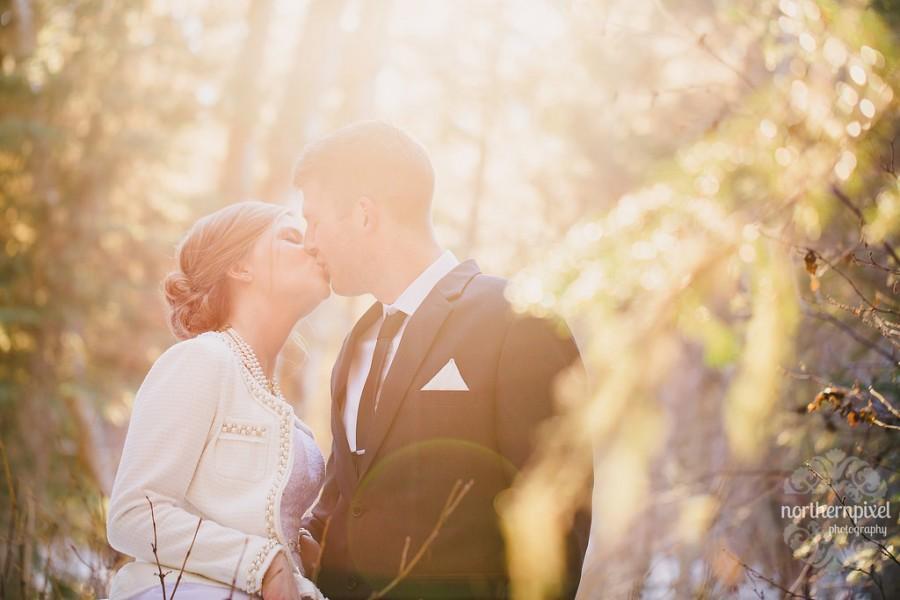 Hochzeit - Wedding Sunflare - Prince George Bc