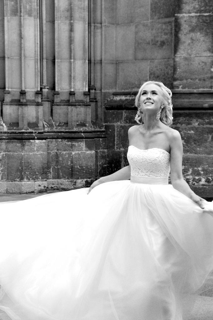 Mariage - Czech Bride