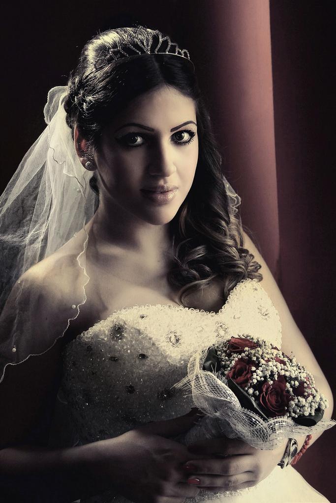 Wedding - P 431