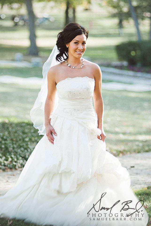 Hochzeit - Ole' School Bridal