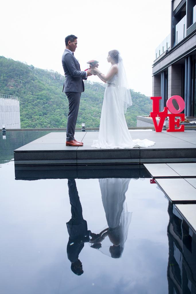Wedding - L.o.v.e