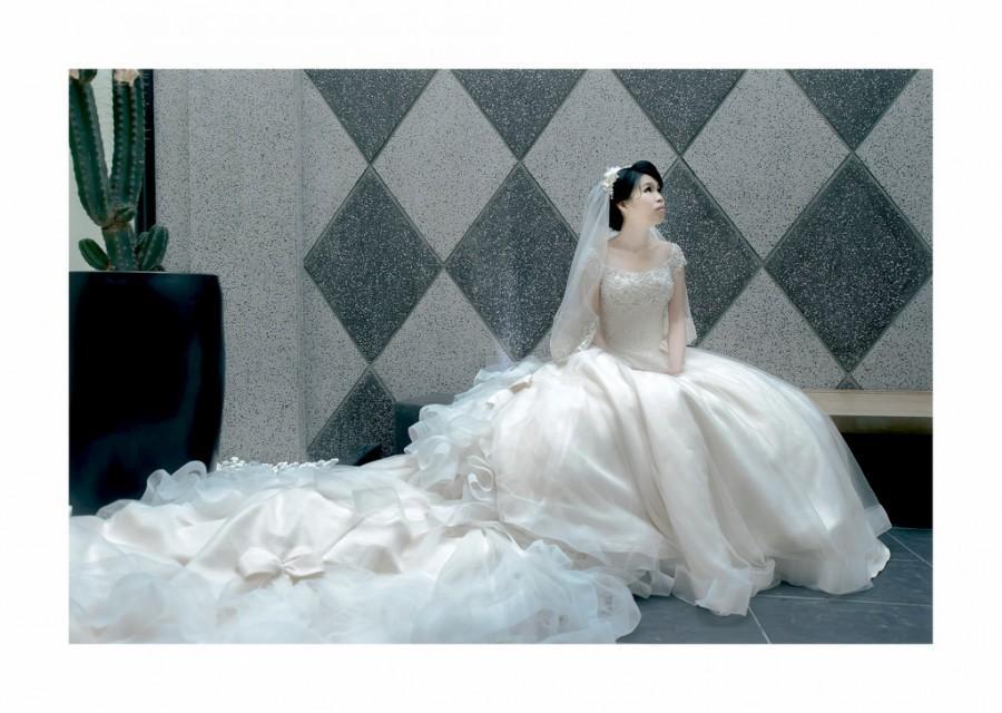 Свадьба - 宇湘&雅婷