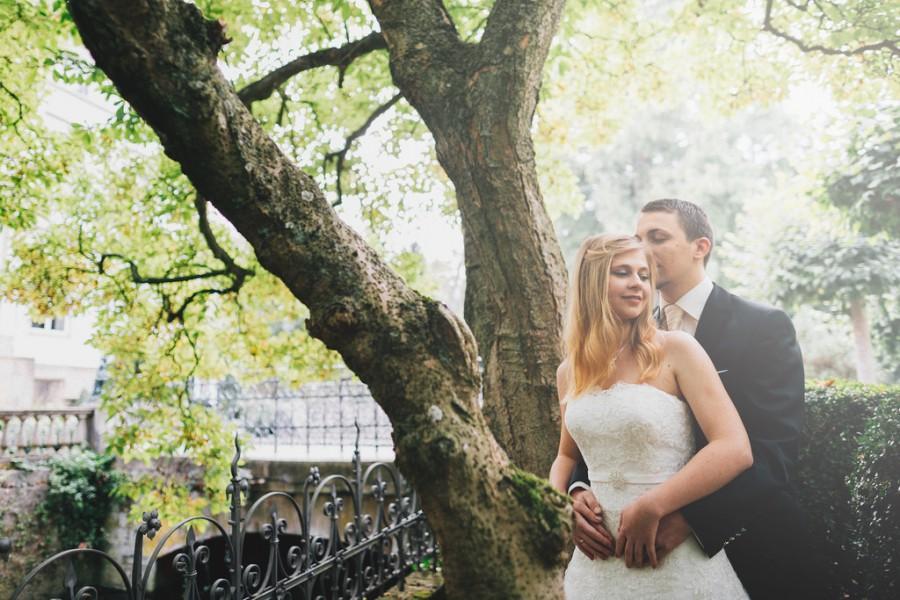 Свадьба - Verliebtverlobtverheiratet