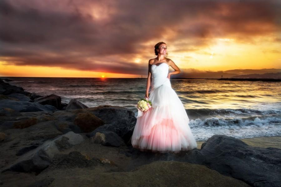 Wedding - The Most Amazing Bridal Portrait Ever