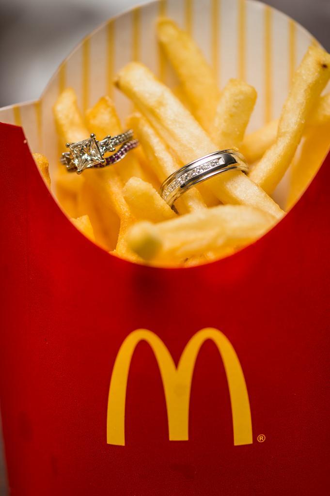 Wedding - Weddings - I'm Lovin It!