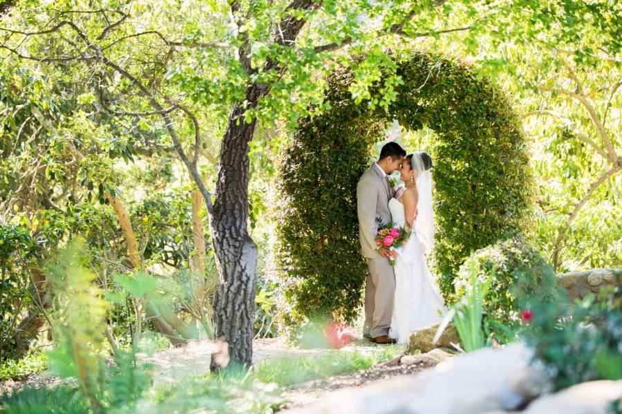 Wedding - Green Love