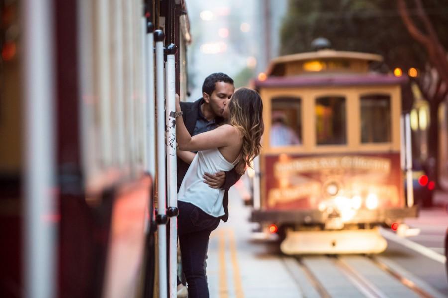 Hochzeit - Love - The San Francisco Treat!
