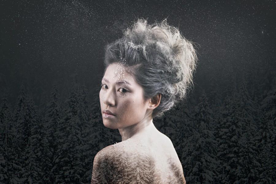 Mariage - [Portrait] Snow