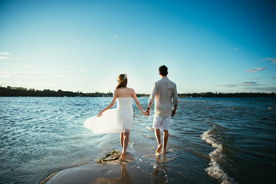 Boda - [Perwedding] Together