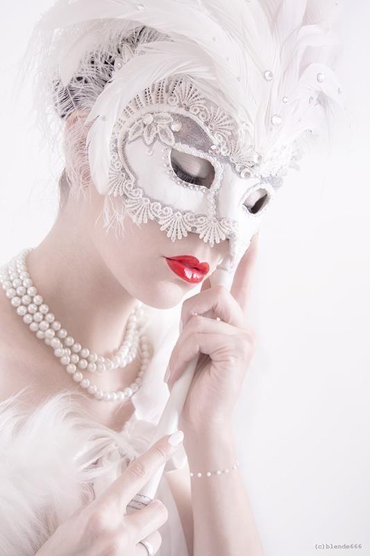 Mariage - Couleur Blanc