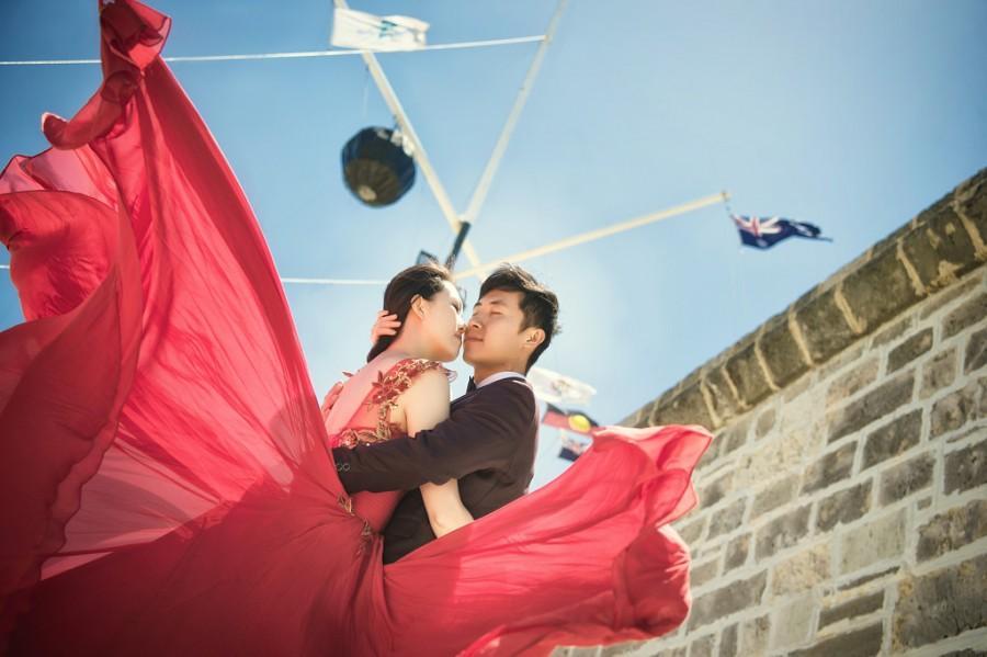Wedding - [Prewedding] Perth
