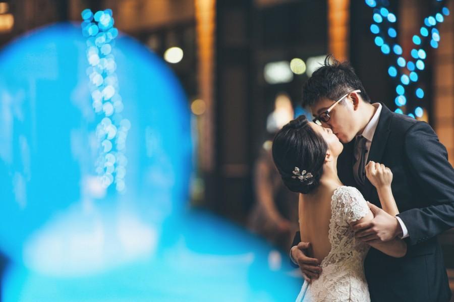 Hochzeit - [Prewedding] Lamp