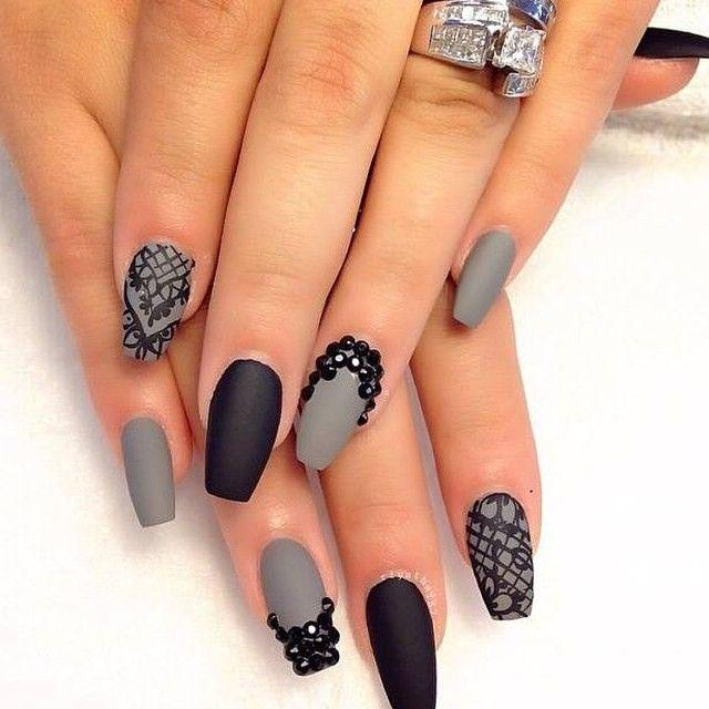 زفاف - The Hottest New Nail Shape Is….