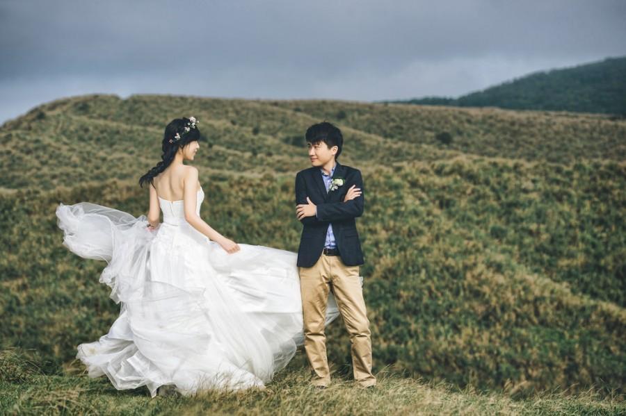 Wedding - [Prewedding] Spin