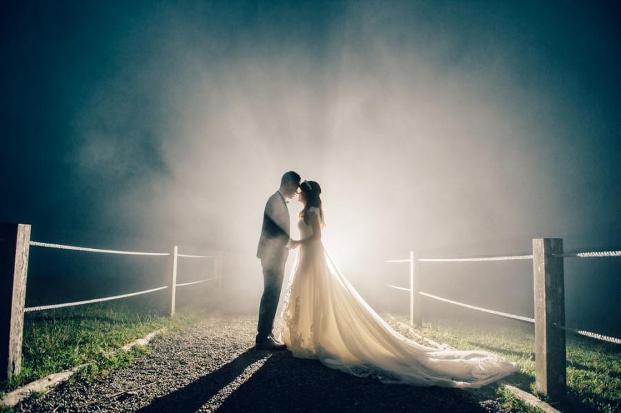 Wedding - [Prewedding] Fog