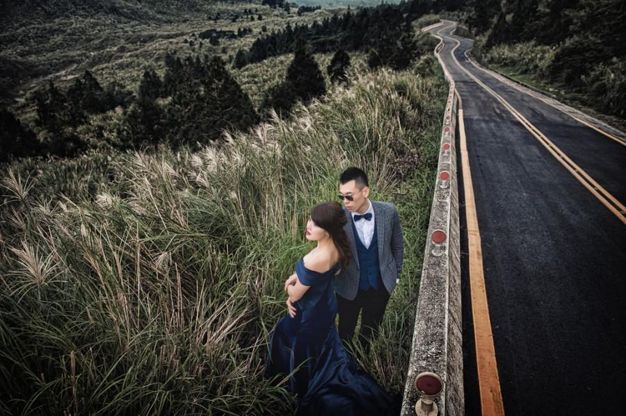 Hochzeit - [Prewedding] On The Road