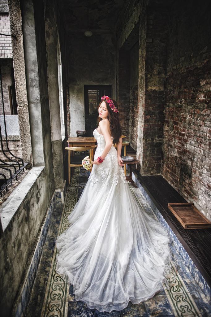 Wedding - [Prewedding] Bride