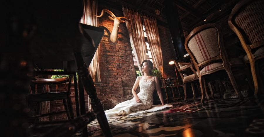 Mariage - [Prewedding] Look