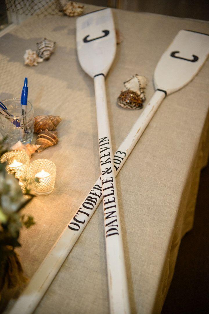 Wedding - Nautical Hamptons Wedding