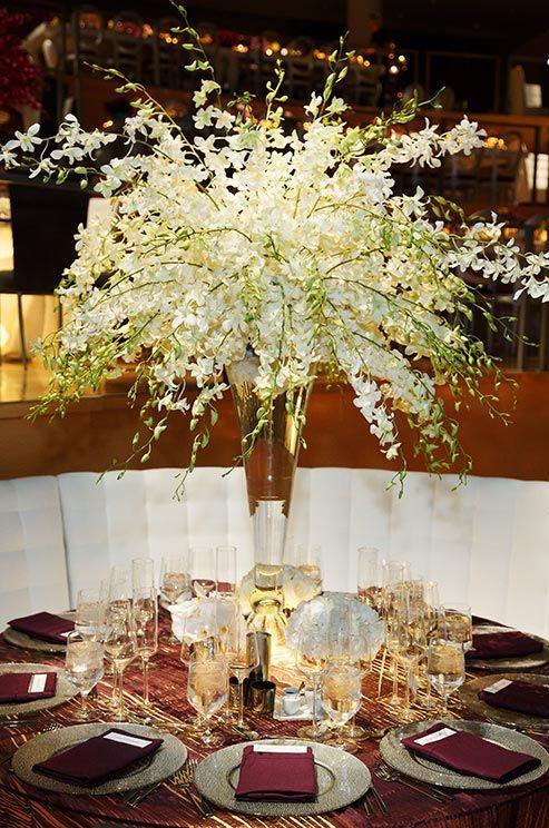 20 Truly Amazing Tall Wedding Centerpiece Ideas 2485247 Weddbook