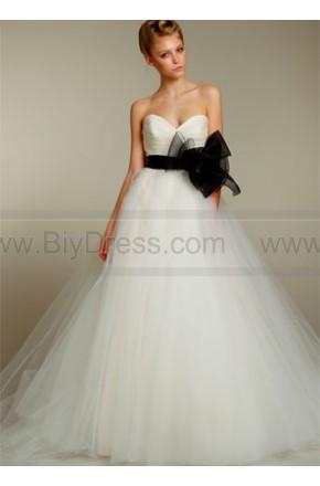 Свадьба - Tara Keely Style TK2161