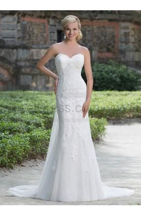 Boda - Sincerity Bridal Wedding Dresses Style 3876