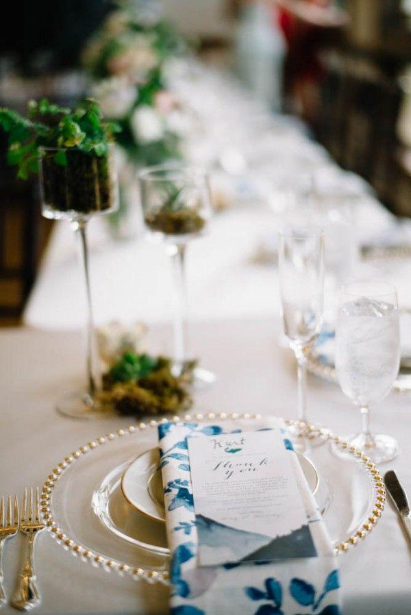 Hochzeit - Romantic Estes Park Wedding At Taharaa Mountain Lodge