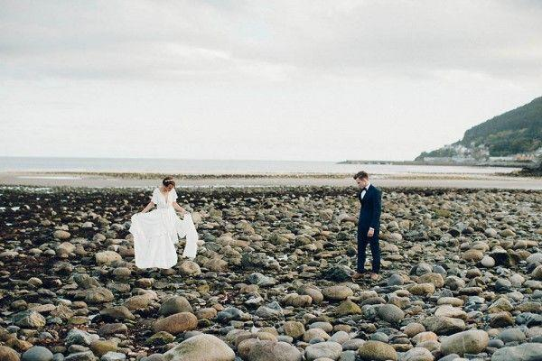 Свадьба - Gorgeous Irish Countryside Wedding At Millbrook Lodge