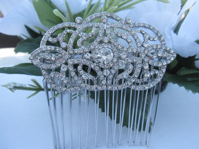 زفاف - Wedding Hair Accessories Wedding Hair Jewelry Wedding Hair Combs Wedding Accessories Bridal Hair Comb Bridal Accessories Bridal Hair Jewelry