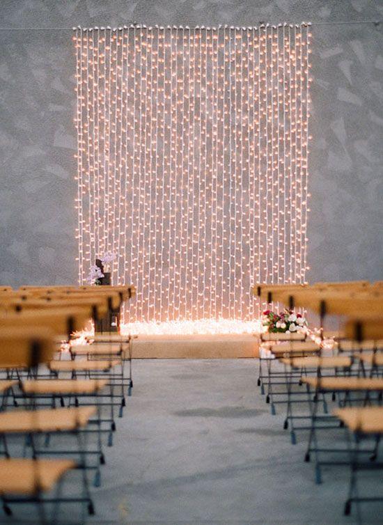 Dekor Top 10 Wedding Backdrop Ideas