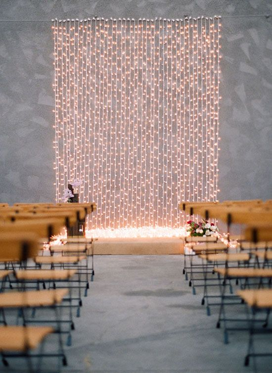 Decor - Top 10 Wedding Backdrop Ideas #2485915 - Weddbook