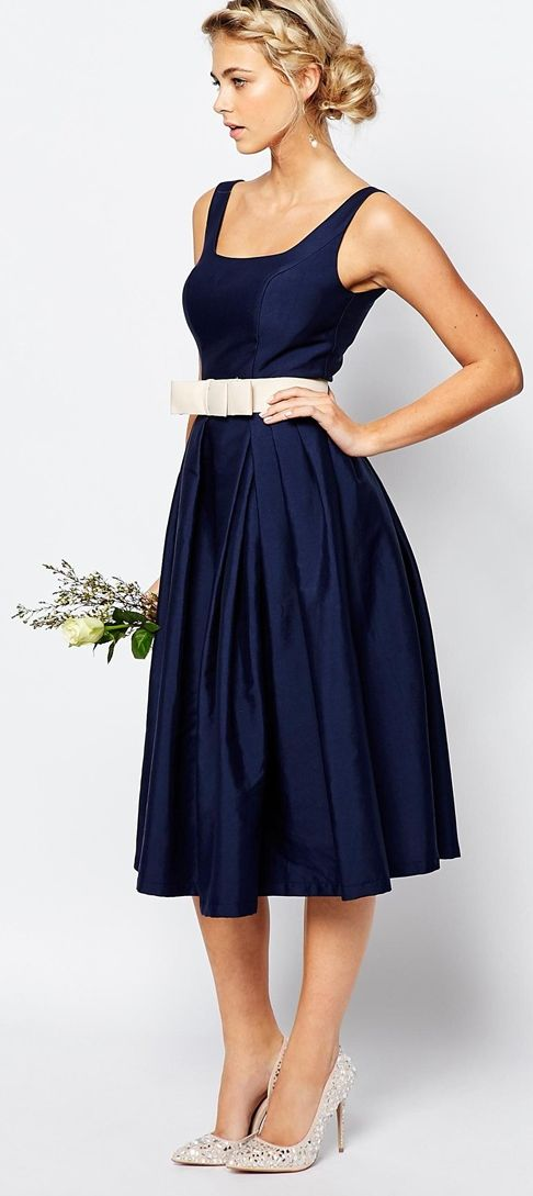 Свадьба - Bridesmaid Dresses
