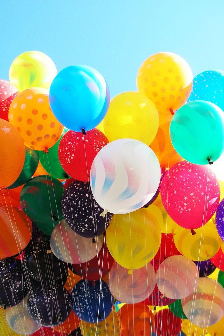 Mariage - 23 Amazing Ways To Use Balloons