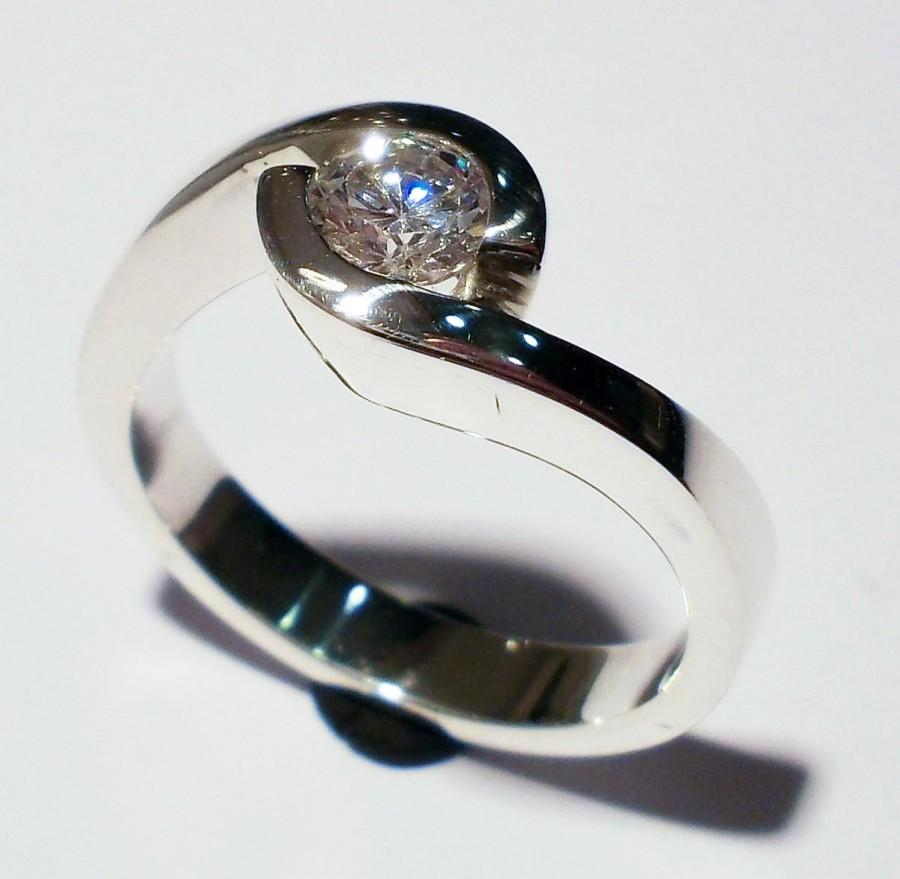 lucy with diamonds bespoke handmade engagement wedding and eternity rings handmade wedding rings untitled4