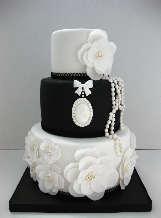 زفاف - Ideas: Cake