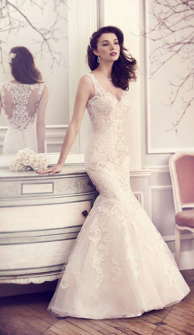 Hochzeit - Kenneth Winston Spring 2014 Bridal Collection