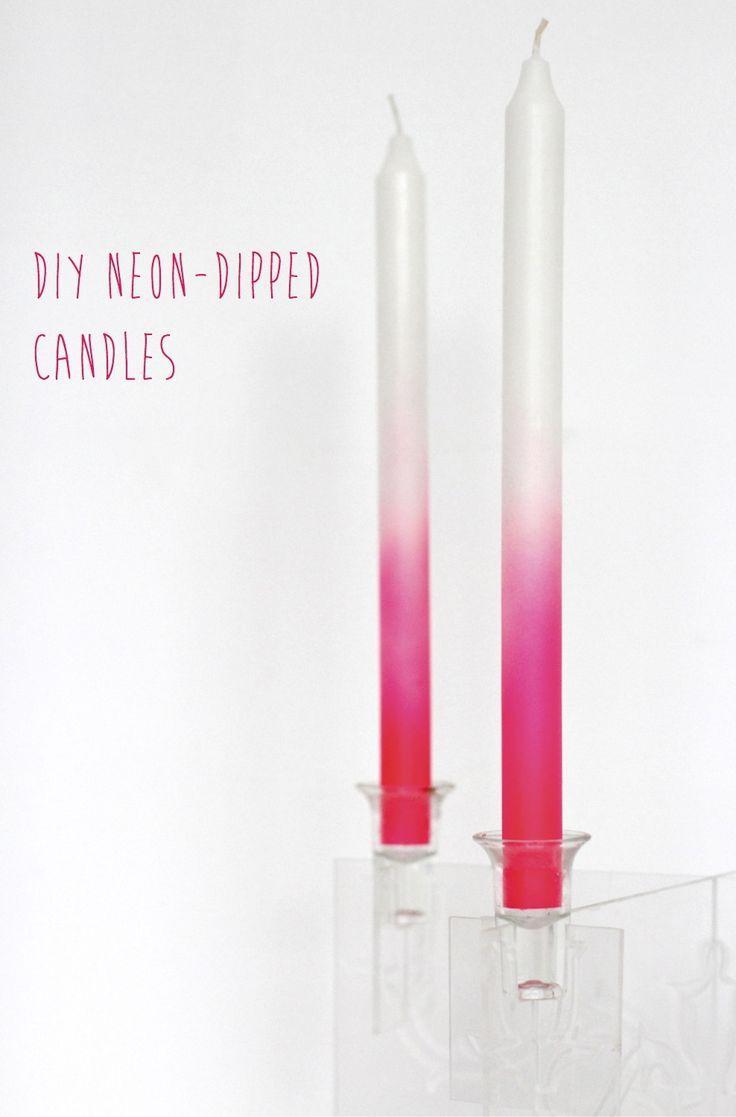 Hochzeit - Neon For Grown-Ups