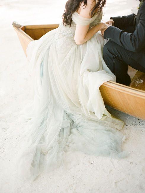 Hochzeit - Nice Shot!