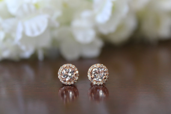 earrings ball asp yellow p round stud gold