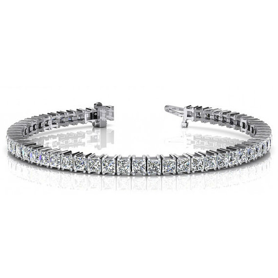 ctw diamond item tennis jewelry gold fine bracelets stg bracelet img white