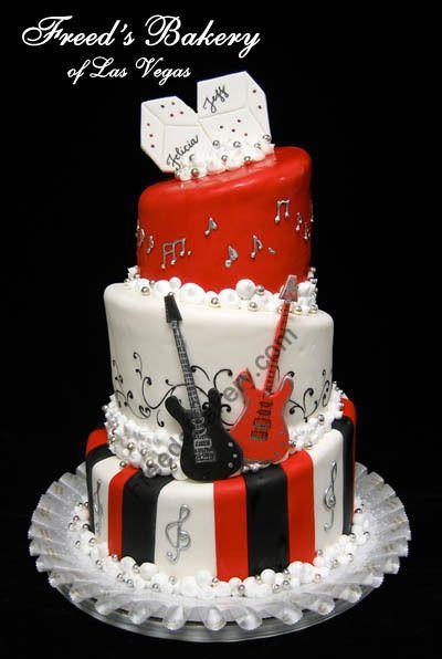 Wedding - My Rock N Roll Wedding!!!!!