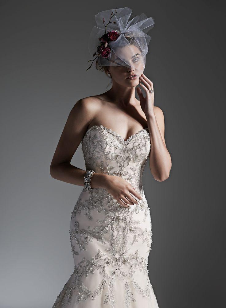 Свадьба - Sottero And Midgley Monaco Collection