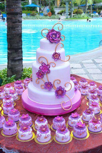 Düğün - Cakes - Page 20.95 - Wedding Style Magazine